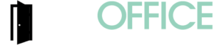 The Office Coworking Footer Logo